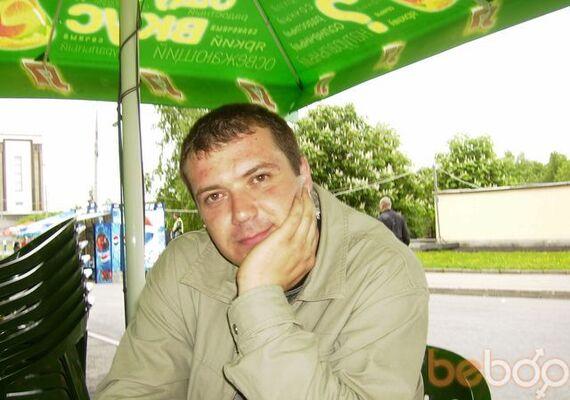 Фото мужчины дима, Москва, Россия, 35