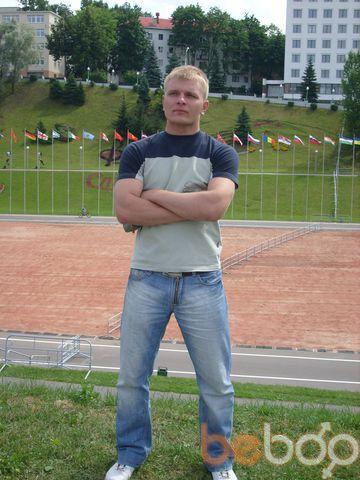 Фото мужчины Stepan, Гомель, Беларусь, 27