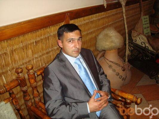 Фото мужчины ALIK, Баку, Азербайджан, 41