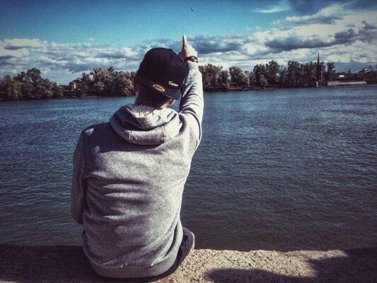 Фото мужчины Филипп, Ростов-на-Дону, Россия, 18