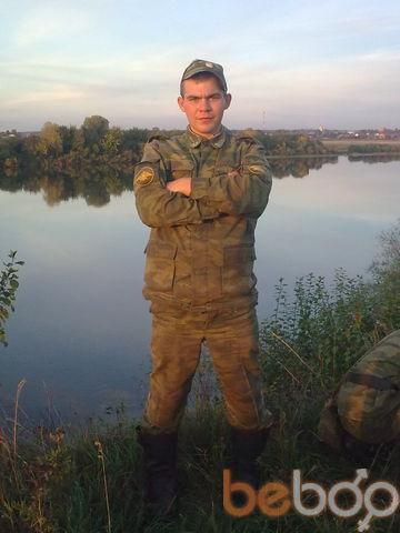 Фото мужчины Гришаня, Москва, Россия, 27