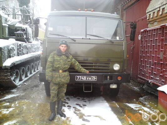 Фото мужчины Серега, Саратов, Россия, 24