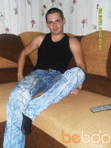 Фото мужчины сирожа, Минск, Беларусь, 31