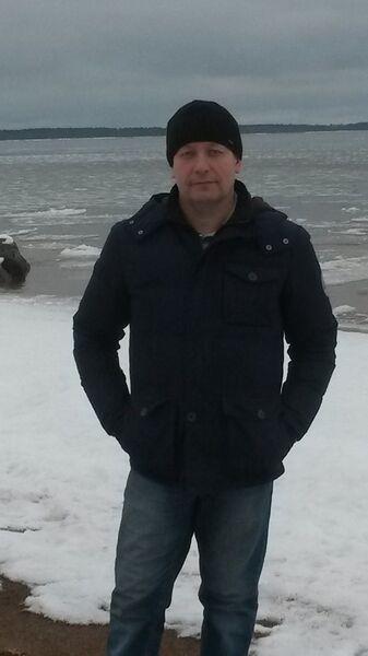Фото мужчины андрей, Санкт-Петербург, Россия, 52