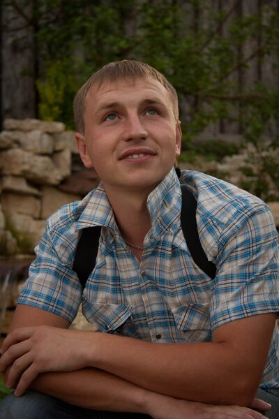 Фото мужчины Вова, Санкт-Петербург, Россия, 33