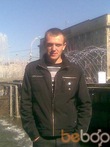 Фото мужчины Ромеу, Новосибирск, Россия, 28