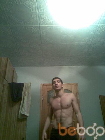 Фото мужчины RAUL, Астрахань, Россия, 28