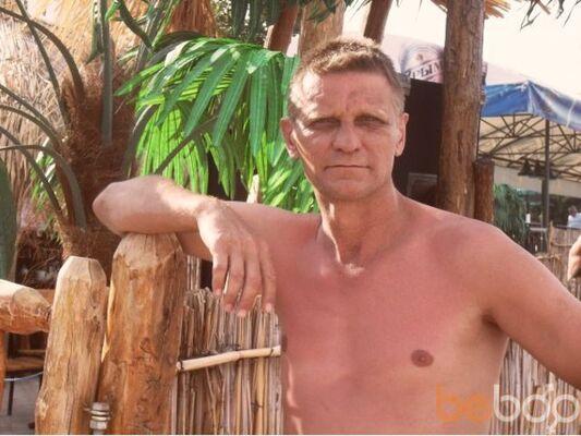 Фото мужчины santos, Москва, Россия, 55