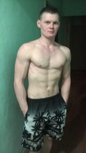 Фото мужчины Влад, Иркутск, Россия, 22