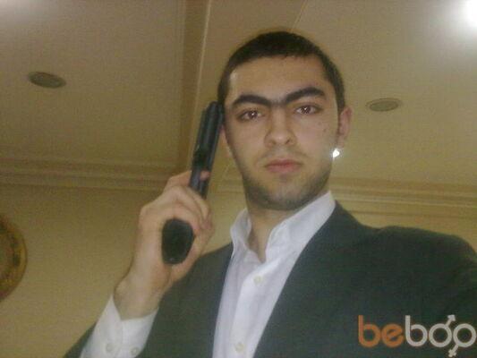 Фото мужчины TORRES_9111, Стамбул, Турция, 31
