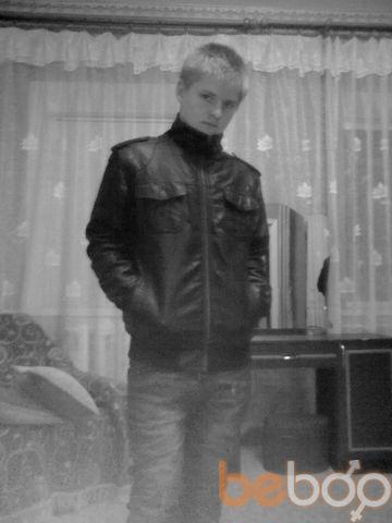 Фото мужчины Сява, Ленинградская, Россия, 24