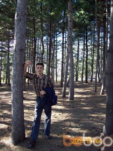 Фото мужчины Davjhon, Самарканд, Узбекистан, 36