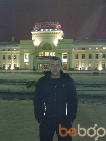 Фото мужчины help, Кременчуг, Украина, 29