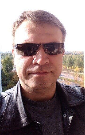 Фото мужчины Друг, Ижевск, Россия, 40