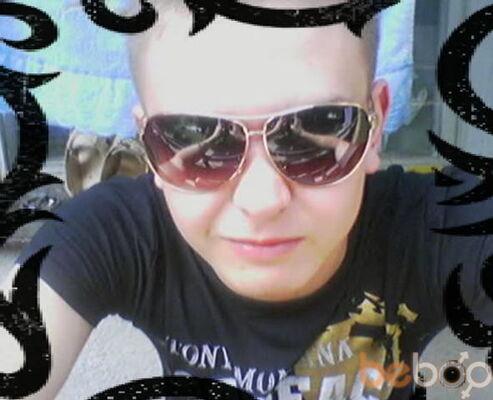 Фото мужчины JONI, Кишинев, Молдова, 25
