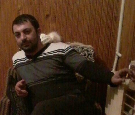 Фото мужчины ник, Химки, Россия, 40