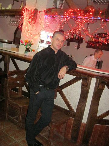 Фото мужчины Сергей, Минск, Беларусь, 42