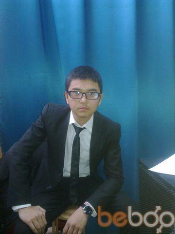 Фото мужчины Arman, Актобе, Казахстан, 23