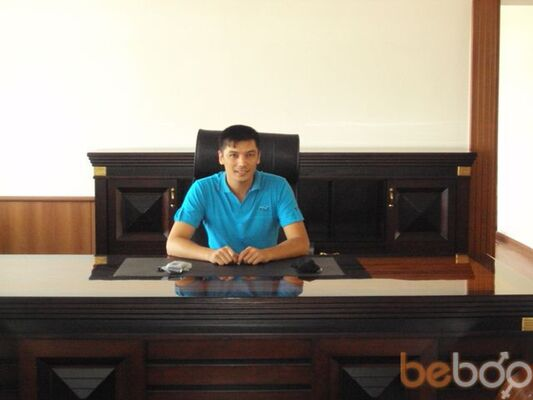 Фото мужчины Sapar, Дашогуз, Туркменистан, 32
