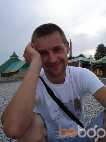 Фото мужчины andreu, Киев, Украина, 32