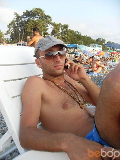 Фото мужчины amirajibi, Тбилиси, Грузия, 36