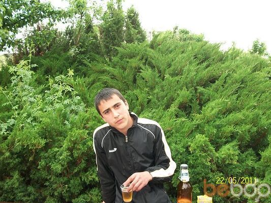 Фото мужчины chev, Кагул, Молдова, 24