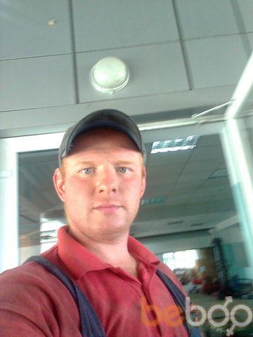 Фото мужчины Вованчик, Комсомольск, Украина, 34