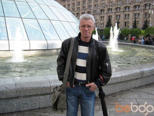Фото мужчины skorpion062, Киев, Украина, 54