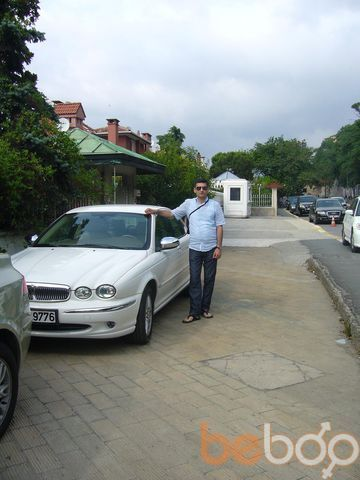 Фото мужчины raul, Баку, Азербайджан, 37