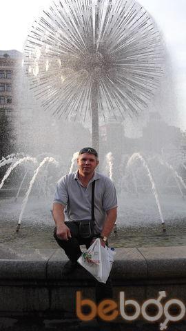 Фото мужчины grumon, Москва, Россия, 47