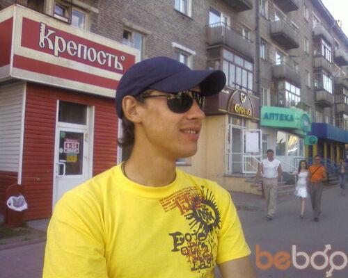 Фото мужчины pom byr, Новосибирск, Россия, 35
