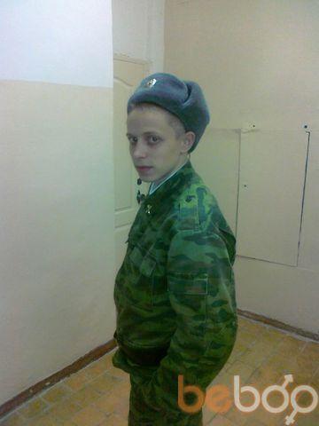 Фото мужчины ICQ447909202, Рязань, Россия, 26