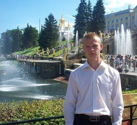 Фото мужчины павел, Шебекино, Россия, 24