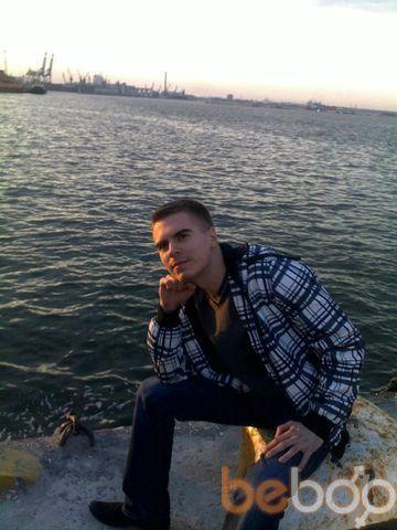 Фото мужчины Lunos, Москва, Россия, 29