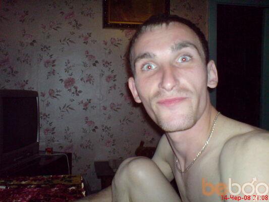 Фото мужчины Roker, Костополь, Украина, 34