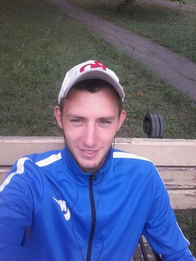Фото мужчины Влад, Полтава, Украина, 20