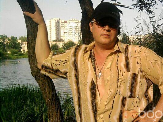 Фото мужчины Seal, Санкт-Петербург, Россия, 48