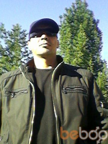 Фото мужчины Romario, Ивано-Франковск, Украина, 42