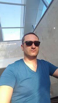Фото мужчины Ali, Баку, Азербайджан, 27