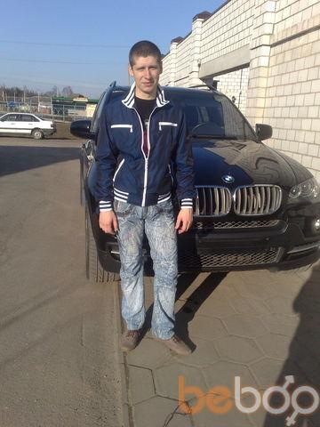 Фото мужчины toljan, Минск, Беларусь, 28