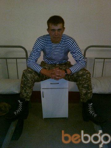 Фото мужчины Gosha, Алматы, Казахстан, 28