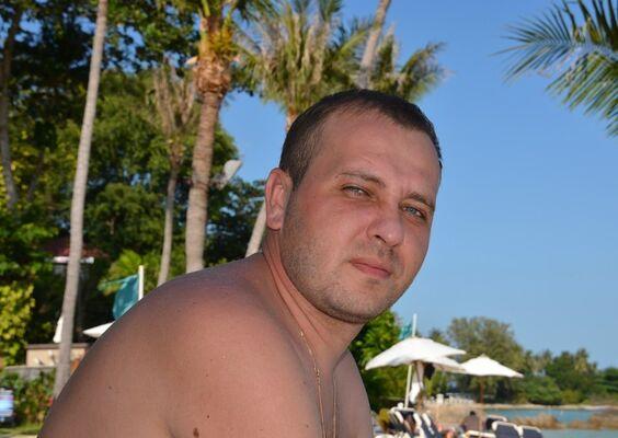 Фото мужчины Тонио, Тамбов, Россия, 35