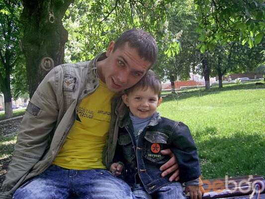 Фото мужчины tolik1986, Лисичанск, Украина, 30