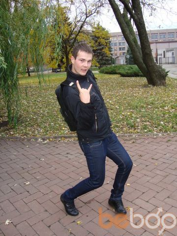 Фото мужчины SIMS, Кривой Рог, Украина, 36