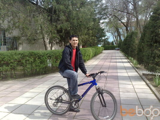 Фото мужчины Bakinskii, Атырау, Казахстан, 30