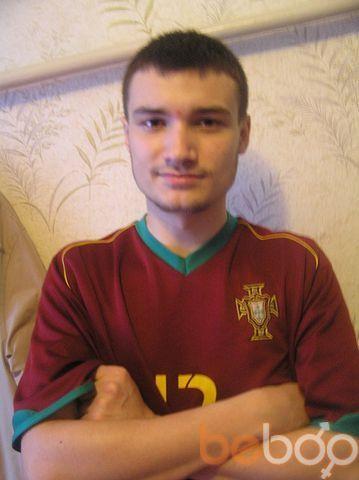 Фото мужчины tohanskii, Кишинев, Молдова, 28