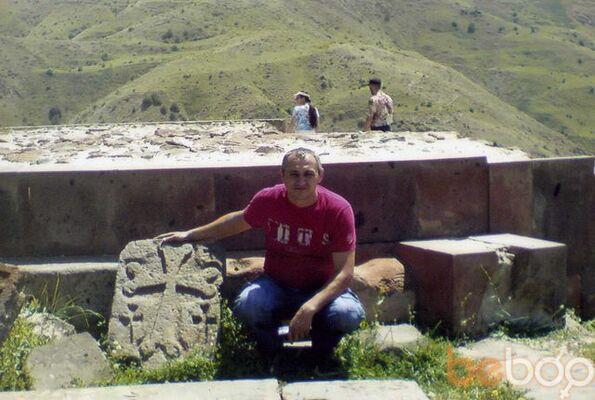 Фото мужчины zade, Ереван, Армения, 44