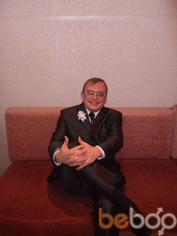 Фото мужчины sasha198221, Минск, Беларусь, 34