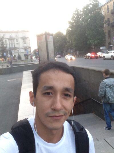 Фото мужчины Jasur, Самарканд, Узбекистан, 26