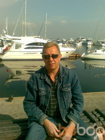 Фото мужчины yusik, Одесса, Украина, 53